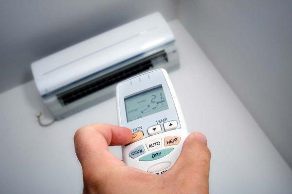 domowa klimatyzacja